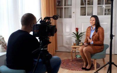 Interview Platform Zorg voor Elkaar Leidschendam-Voorburg